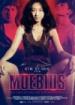 Cover: Moebius, die Lust, das Messer (2013)