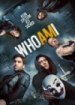 Cover: Who Am I - Kein System ist sicher (2014)