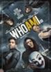 Cover: WhoAmI (2014)