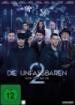 Cover: Die Unfassbaren 2 (2016)