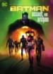 Cover: Batman - Assault on Arkham (2014)