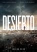 Cover: Desierto - Tödliche Hetzjagd (2015)