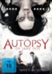 Cover: The Autopsy of Jane Doe (2016)
