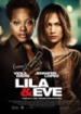 Cover: Lila & Eve - Blinde Rache (2015)