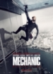Cover: Mechanic: Resurrection (2016)