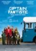 Cover: Captain Fantastic: Einmal Wildnis und zurück (2016)