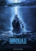 Cover: Godzilla II: King of the Monsters (2019)
