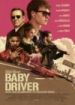 Cover: Baby Driver (2017)