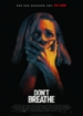 Cover: Don't Breathe (2016)
