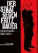 Cover: Der Staat gegen Fritz Bauer (2015)