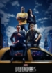 Cover: Marvel's The Defenders (2017)
