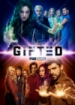 Cover: The Gifted (2017)