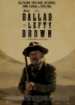 Cover: The Ballad of Lefty Brown (2017)