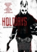 Cover: Holidays (2016)