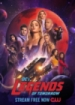 Cover: Legends of Tomorrow (2016)