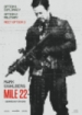 Cover: Mile 22 (2018)