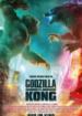 Cover: Godzilla vs. Kong (2021)