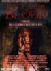 Cover: Ballad in Blood (2016)