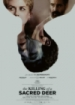 Cover: The Killing of a Sacred Deer (2017)