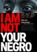 Cover: I Am Not Your Negro (2016)