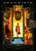 Cover: Hotel Artemis (2018)
