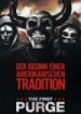 Cover: The First Purge (2018)