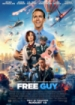 Cover: Free Guy (2021)