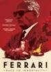 Cover: Ferrari: Race to Immortality (2017)
