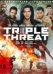 Cover: Triple Threat (2019)