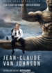 Cover: Jean-Claude Van Johnson (2016)