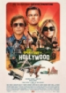 Cover: Once Upon a Time In... Hollywood (2019)