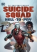 Cover: Suicide Squad: Hell to Pay (2018)