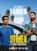 Cover: Stuber: 5 Sterne undercover (2019)
