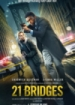 Cover: 21 Bridges (2019)