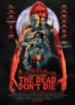 Cover: The Dead Don't Die (2019)