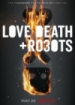 Cover: Love, Death & Robots (2019)