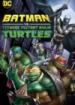 Cover: Batman vs. Teenage Mutant Ninja Turtles (2019)